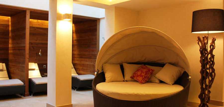 Hotel Haldenhof, Lech, Austria - Relaxation area in the new Spa.jpg